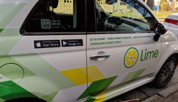 With LimePod's demise, Seattle's dwindling car-sharing market offers lessons for untested industry