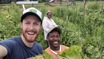 Seattle startup connects farms to home delivery, launches new program for low-income families