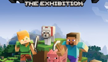 Block by block, ambitious new 'Minecraft: The Exhibition' will celebrate game at Seattle's MoPOP