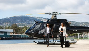 Airbus subsidiary Voom takes the wraps off Bay Area on-demand helicopter service