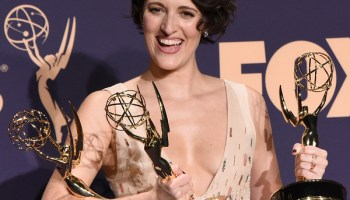 'Fleabag' creator and star signs new deal with Amazon Studios days after Emmy Awards haul