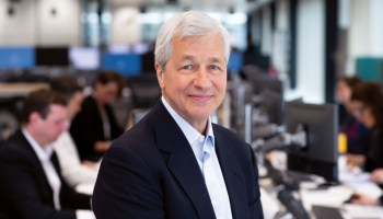 Interview: JPMorgan Chase CEO Jamie Dimon on AI, the cloud and the bank's big bet on Seattle tech