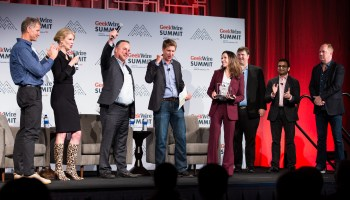GeekWire Summit 2019 recap: Inspiration and innovation highlight our 8th annual tech conference