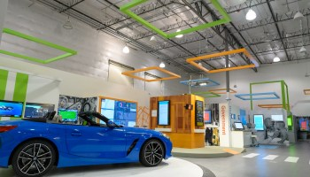 First look: Microsoft's new Industry Experience Center aspires to be a crucible of tech innovation