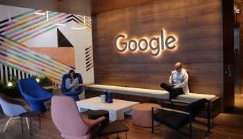 First look: Inside Google Cloud's new Seattle campus — right across the street from Amazon