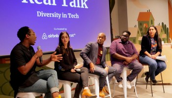 Diversity in tech: Company leaders talk 'black tax,' recruiting, retention, and impostor syndrome