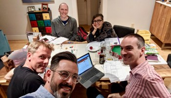 First startups, then goblins! Tech CEOs unite around Dungeons & Dragons, embrace their inner geek