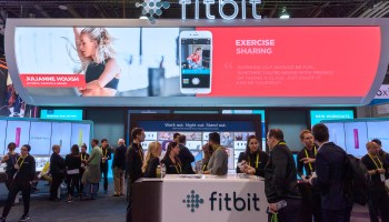 Google to acquire Fitbit for $2.1B, doubling down on digital health and wearables