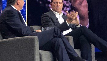Cisco CEO says it's time to regulate the tech industry and that capitalism is currently 'broken'