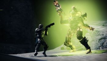 'Destiny 2' nabs No. 1 spot for Steam games in October —here are the top 20 releases from Valve
