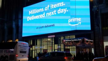 Amazon tops 150M paid Prime subscribers globally after record quarter for membership program
