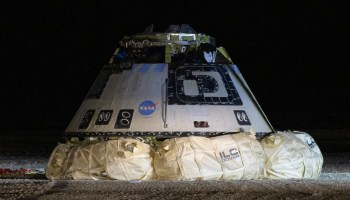 Review of Starliner space taxi's flawed test mission turns up 61 corrective actions for Boeing to take