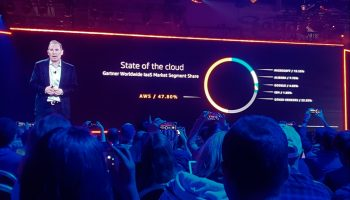 Cloud Wars: Why Amazon is escalating its battle against Microsoft in enterprise tech
