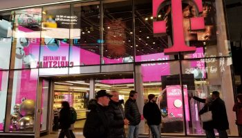 T-Mobile closes 80% of retail stores amid COVID-19 outbreak