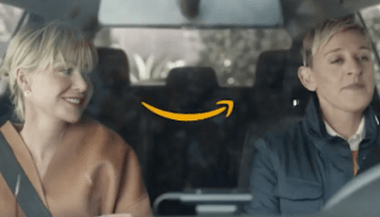 What did people do before Alexa? Amazon has the answer in Super Bowl ad with Ellen DeGeneres