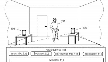 Sonos vs. Google: Amazon won patent for 'distributed speaker synchronization' four years ago