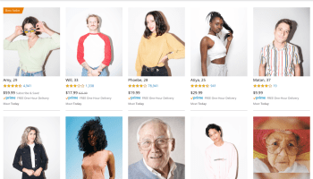 Looking for love online? 'Amazon Dating' promises to deliver hot singles, and laughs, with fake website