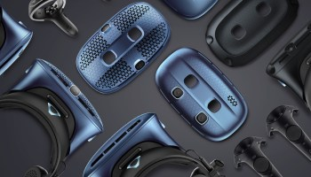 HTC unveils versatile new Vive headset products as CEO Yves Maitre aims to 'build the road' for VR