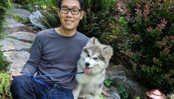 Geek of the Week: Trupanion's David Jaw uses machine learning to help facilitate better pet care