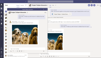 Microsoft Teams hits 44M daily active users, spiking 37% in one week amid remote work surge