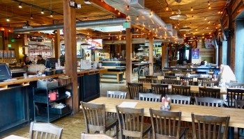 Washington state will temporarily close restaurants, bars, and entertainment/recreational facilities
