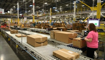 Amazon faces unprecedented challenges as dozens of warehouses grapple with COVID-19 outbreaks