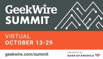 GeekWire峰会前瞻:科技,卫生,教育,就业机会和更多的对未来的一瞥