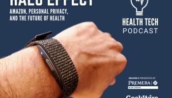 亚马逊的Halo测试了个人隐私的极限,并让人们一瞥健康的未来