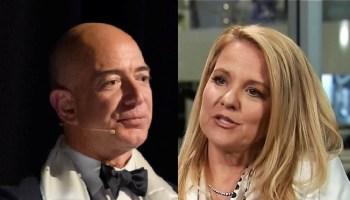 SpaceX的Gwynne Shotwell将出任蓝色起源的首席执行官?一本关于杰夫·贝佐狗万平台斯的新书称她被问到这个问题