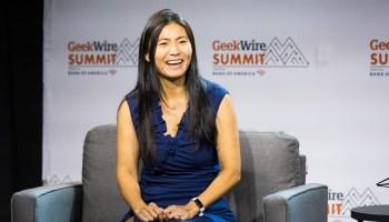 机器人技术先驱松冈洋子(Yoky Matsuoka)在她的新私人助理Yohana中探讨了人类接触