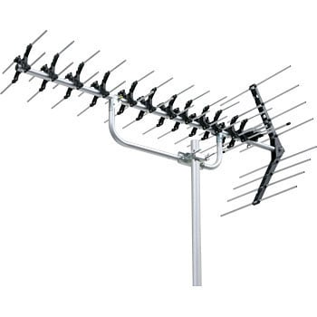 Confused about freeview, have uhf antenna and sky dish