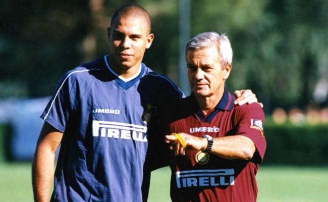 Addio Gigi Simoni Mister Gentile Del Calcio Italiano