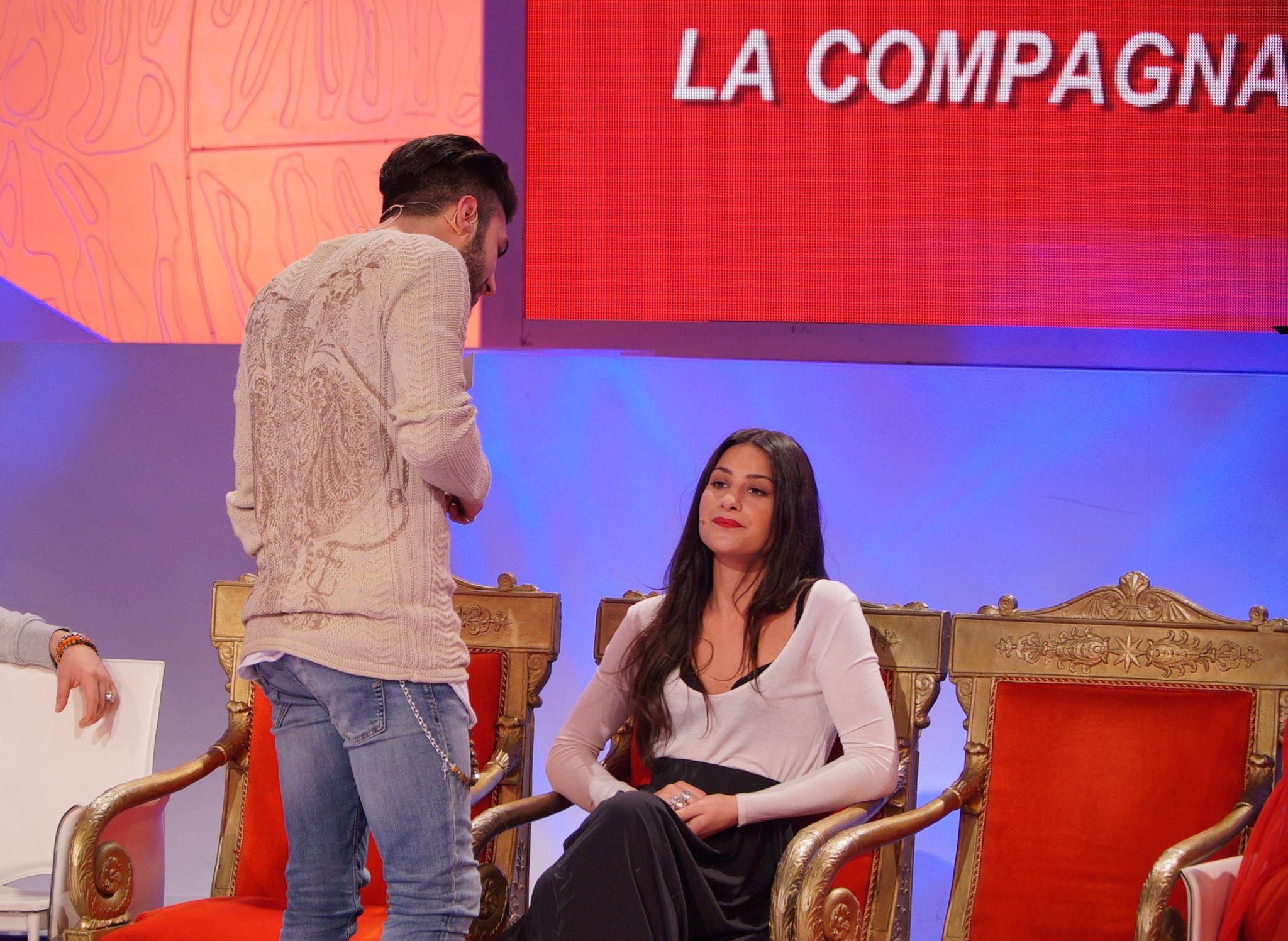 Uomini E Donne La Finezza Di Andrea E Il Dramma Di Lorenzo
