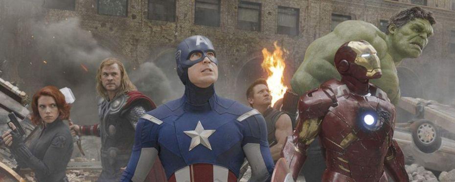 ordine cronologico film marvel,disney plus,disney +,marvel, Disney Plus: Ordine cronologico film Marvel