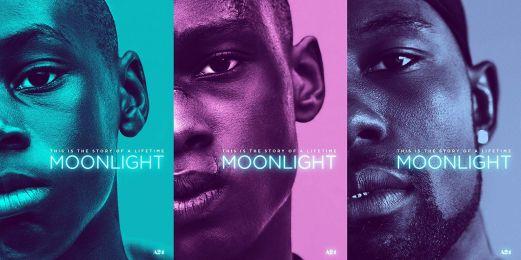Risultati immagini per moonlight