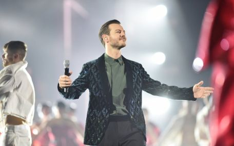 Recensione - X Factor 2019
