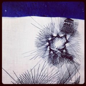 The best fabric – Gruppo di Installazione (Samanta Mancone, Fabio Timodei, Fabrizio Flaccomio) @ Officina Lambrate, via Massimiano, Ventura-Lambrate