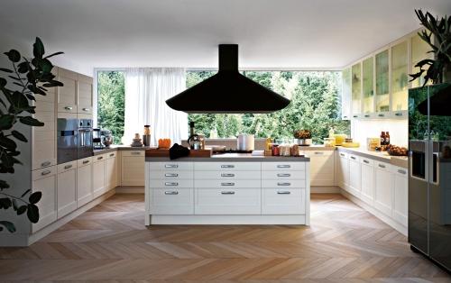 Le nuove fotogallerie la cucina  Casa  Design