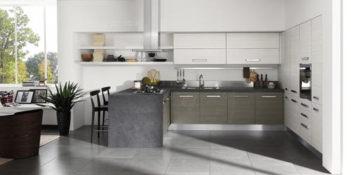 Sos ristrutturazioni idee per mini cucine  Casa  Design