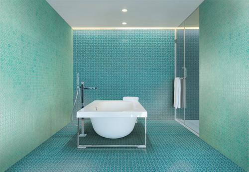 Il bagno si rif il look  Casa  Design