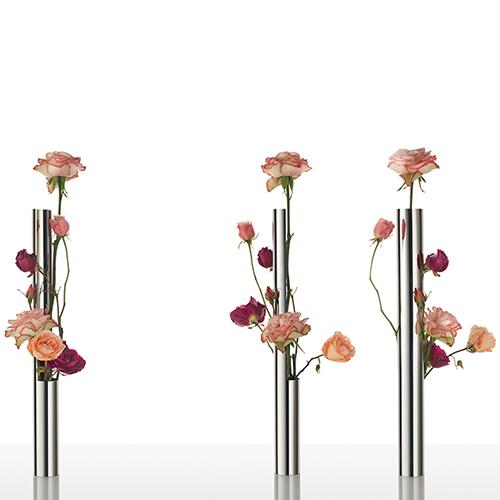 Complementi d'arredo unici per forme, colori e design, ogni vaso può divenire protagonista della vostra sala attirando le attenzioni, gli sguardi e. Vasi Arredare Con I Fiori Casa Design