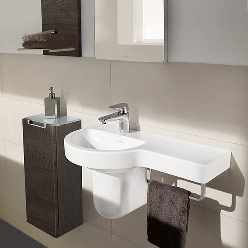 Bagno piccolo le soluzioni salvaspazio  Casa  Design