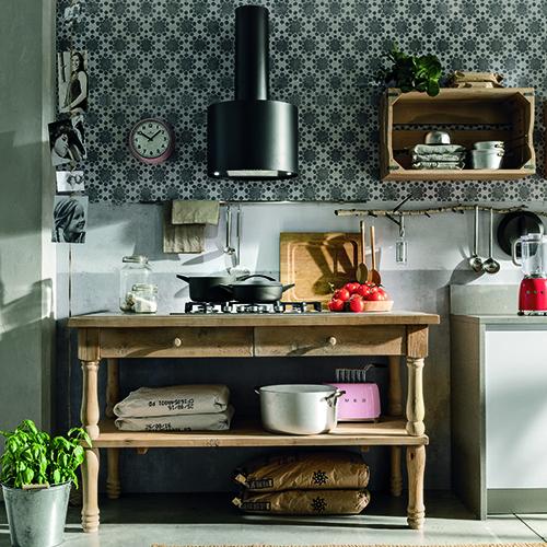 Stosa cucine milano idee per la casa e l 39 interior design for Cucine design milano
