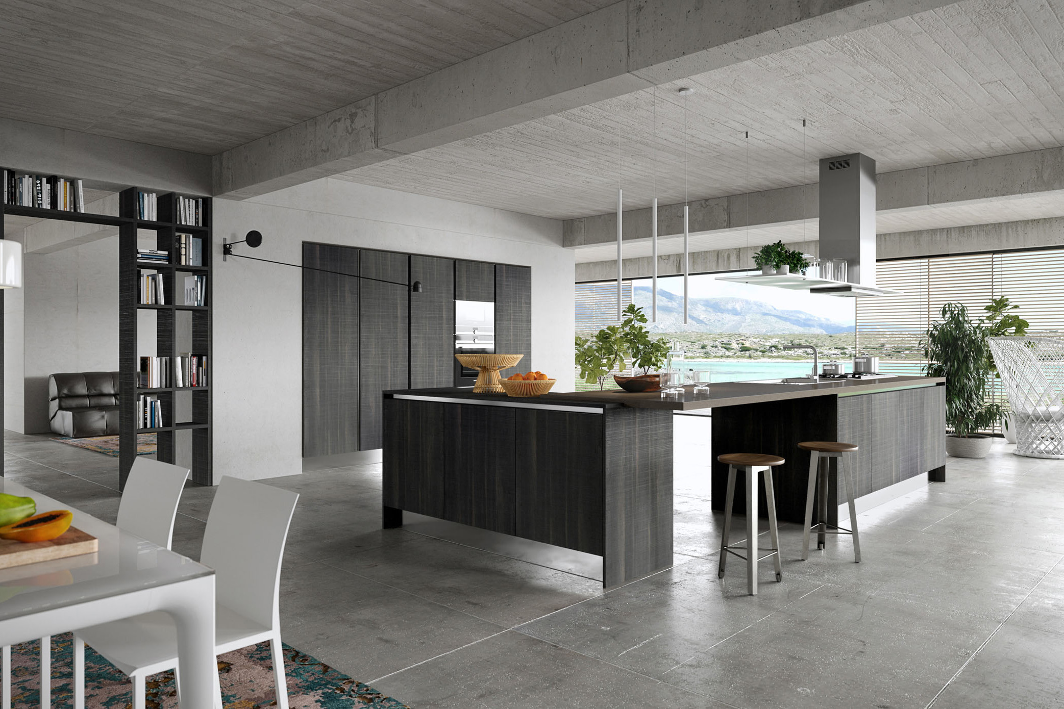 Cucine tutti pazzi per lisola  Casa  Design