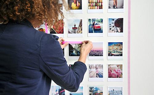 È possibile realizzare mobili soggiorno e pareti attrezzate abbinando a piacere elementi giorno singoli: Arredare Con Le Fotografie Casa Design
