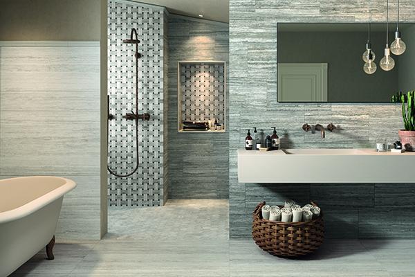 Cos il bagno diventa un centro benessere  Casa  Design
