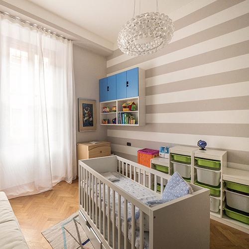 Come dipingere le pareti per valorizzare gli interni  Casa  Design