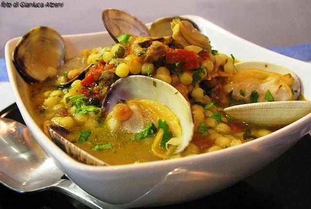 Cucina Sarda Ricette