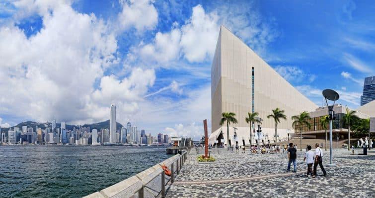 Les 11 choses incontournables à faire à Hong Kong