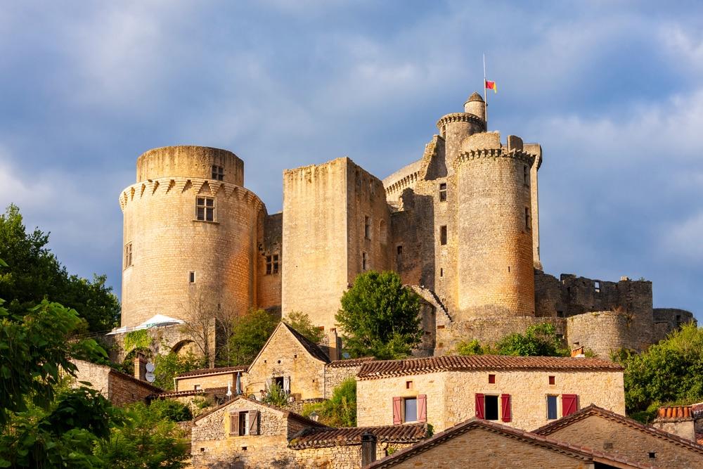 Château lot et Garonne